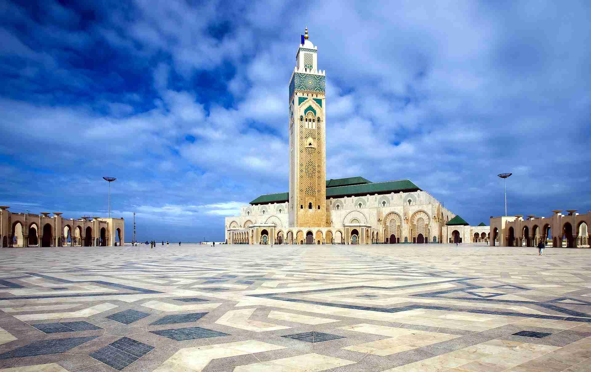Viaje A Marruecos Espectacular
