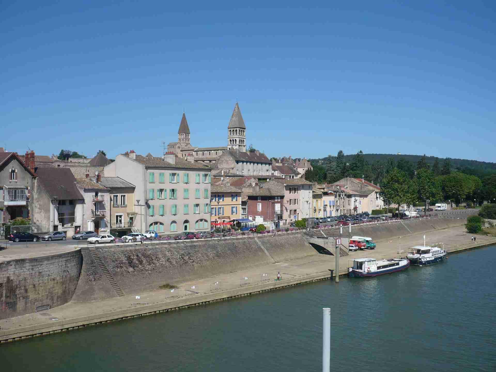 Espectacular Sur De Francia