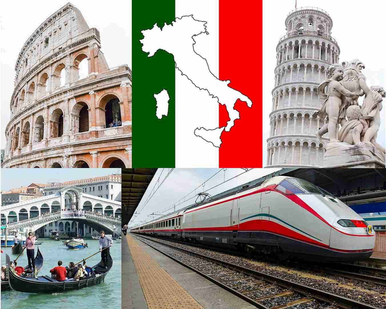 La Italia Más Trendic Y Más Conveniente