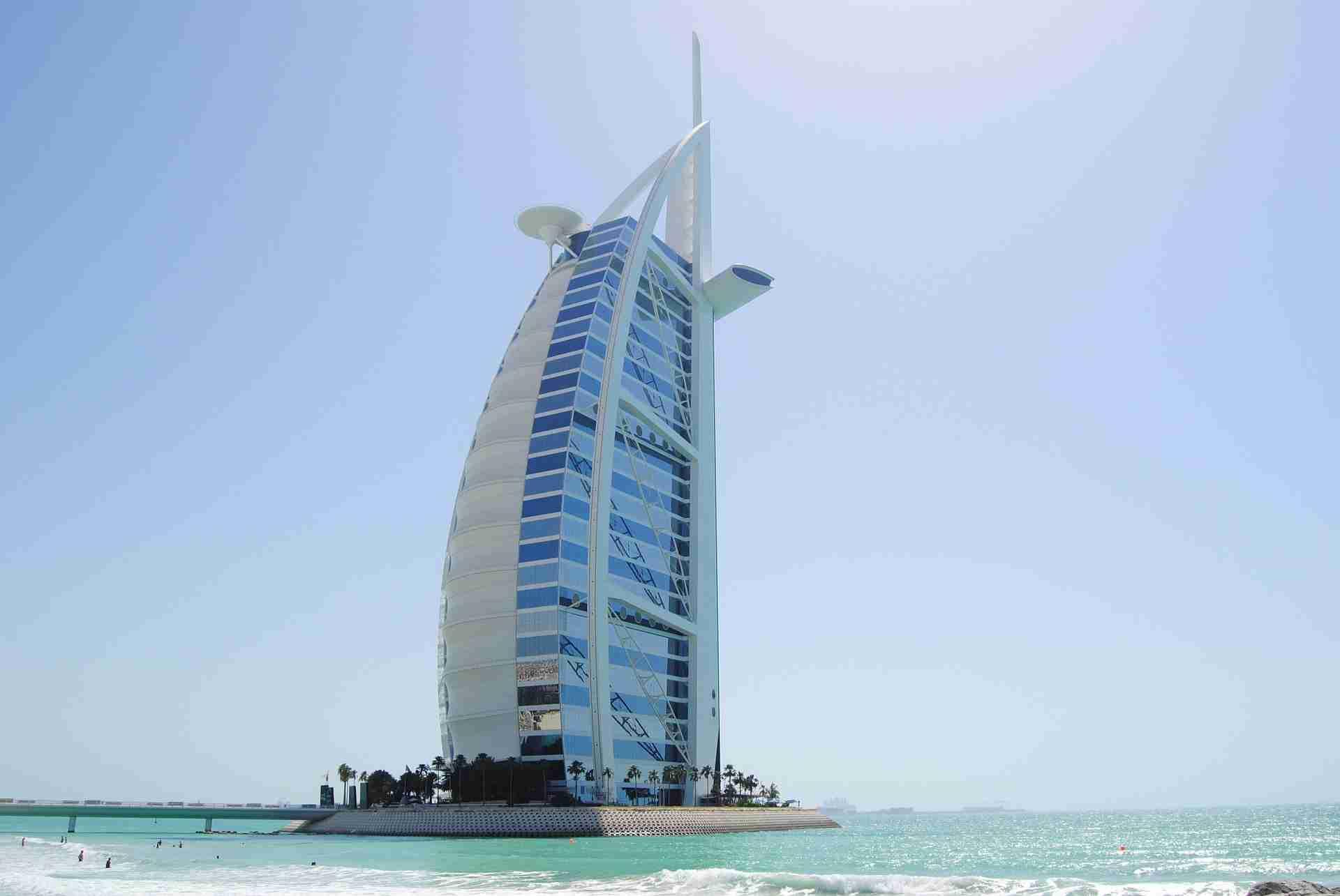 Dubai Magnifico Y Expo 21/22