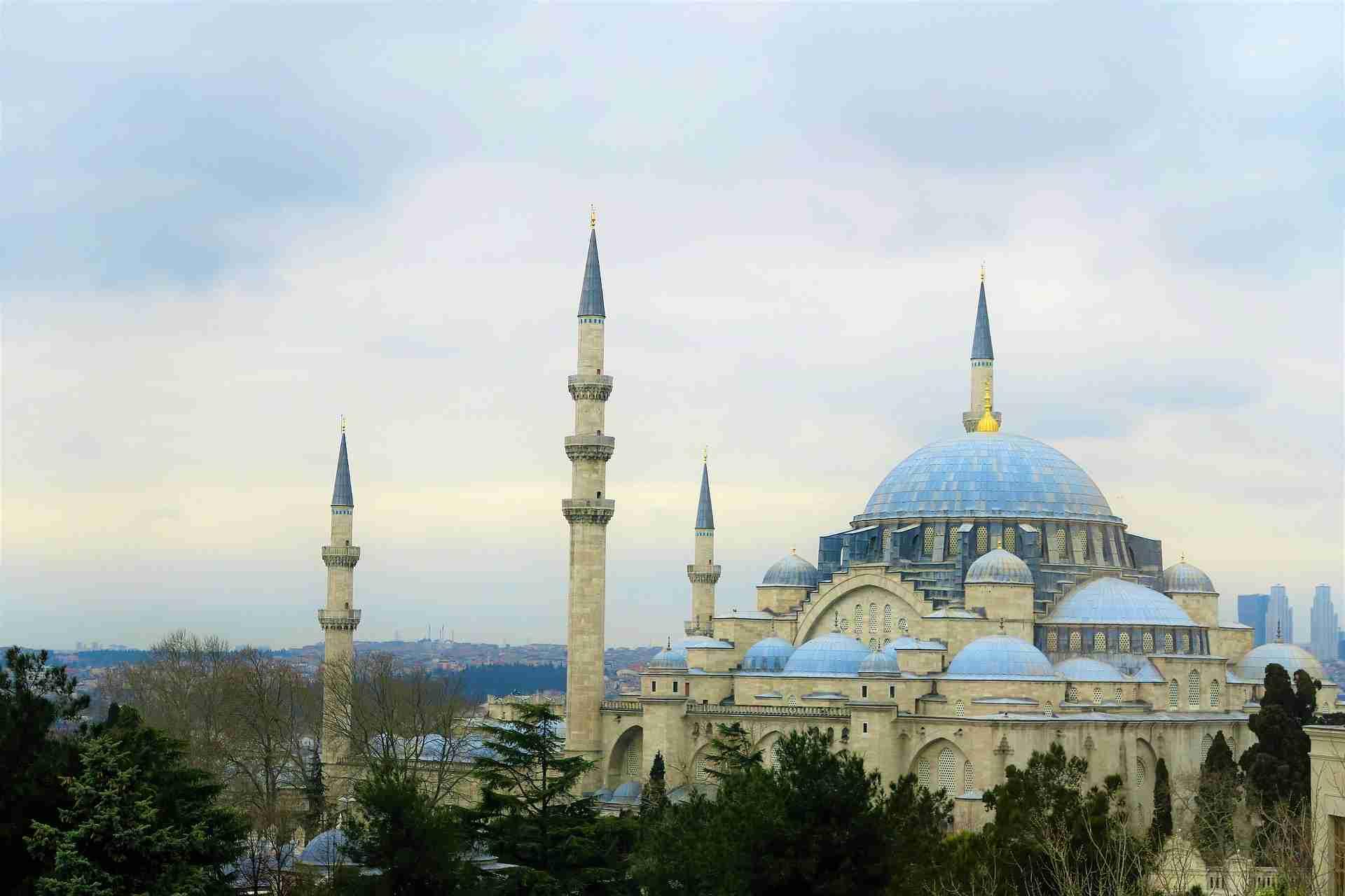 Carnavales En Turquia 25 Feb