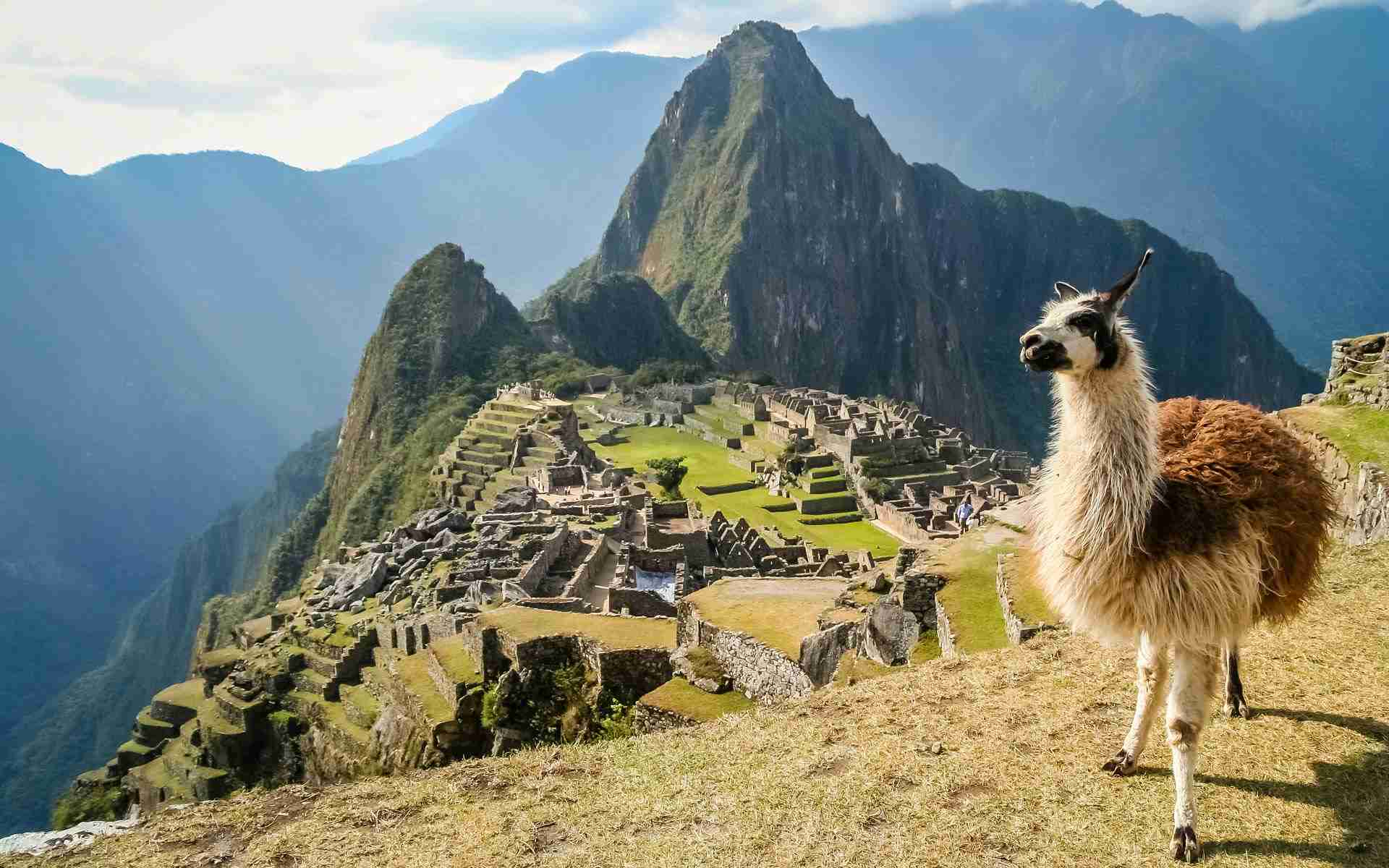 Lima Y Cusco Con Pernocte En Aguas Calientes