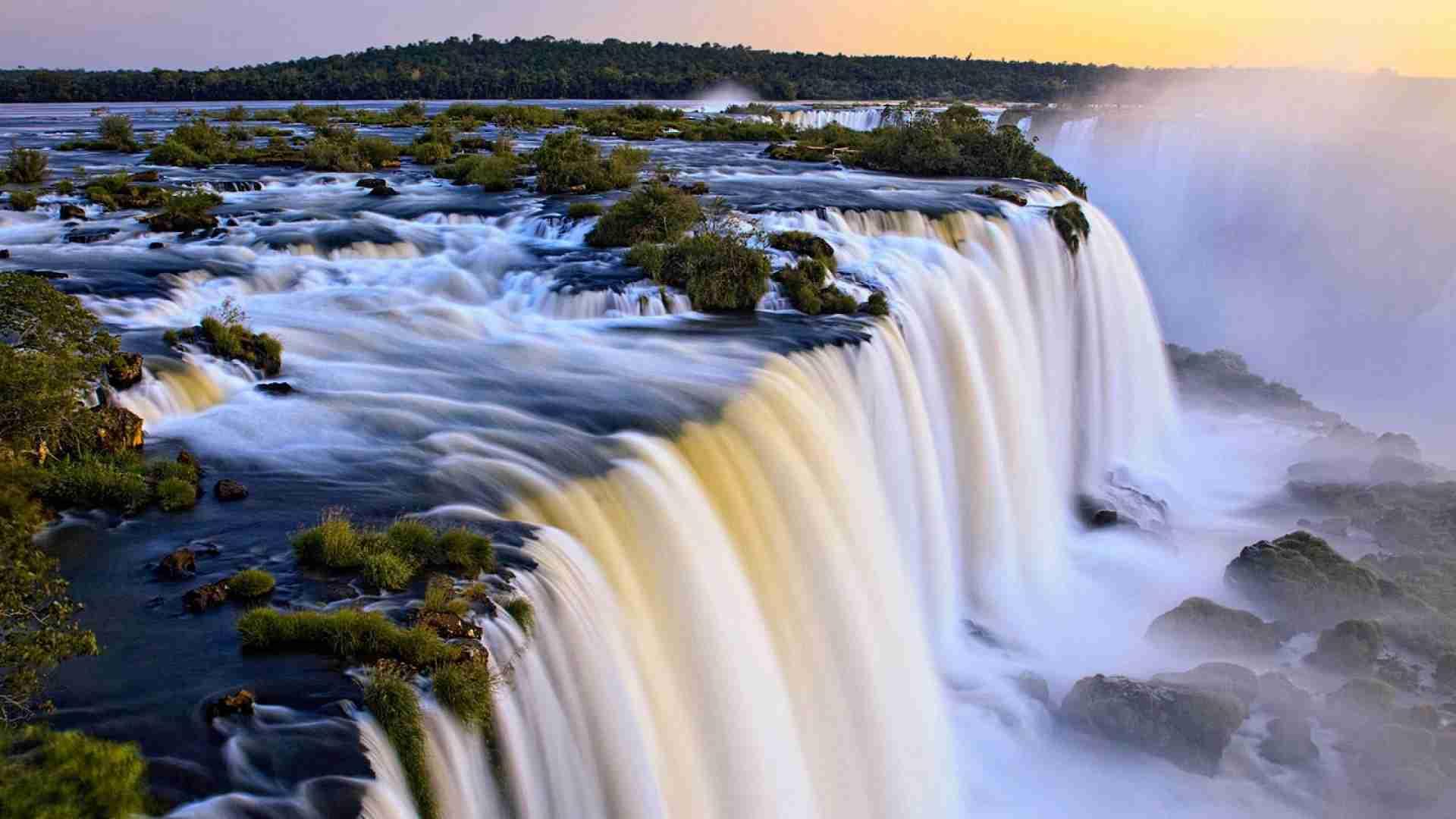 Buenos Aires E Iguazu