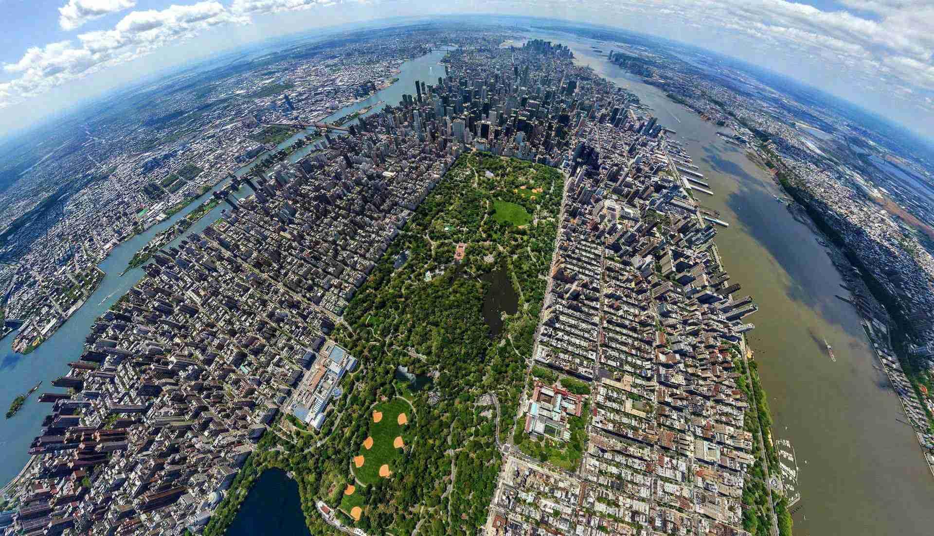 New York Basico