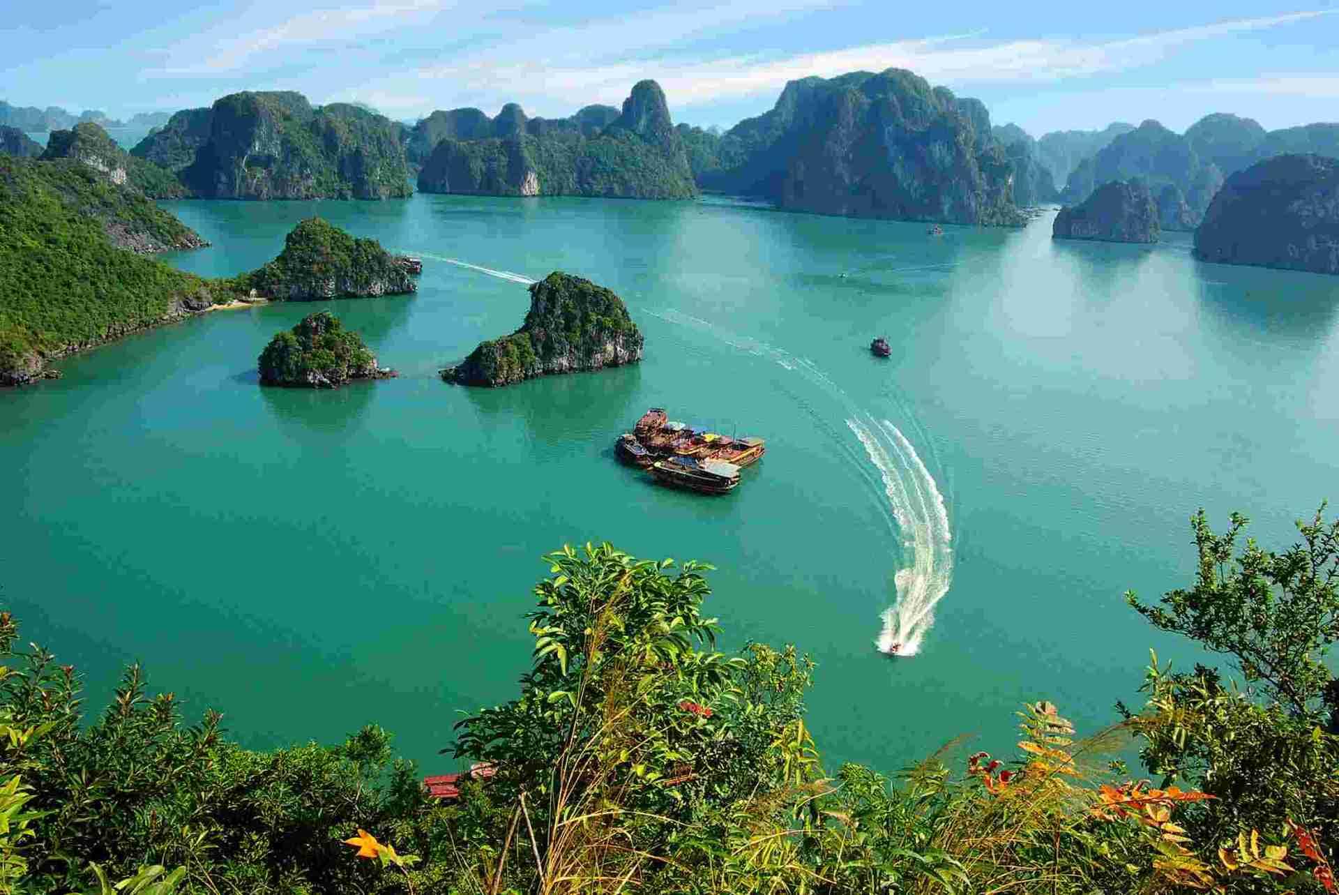 Joyas De Vietnam Y Camboya