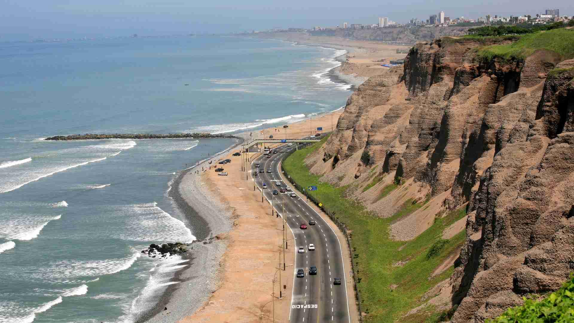 Lima Clasica