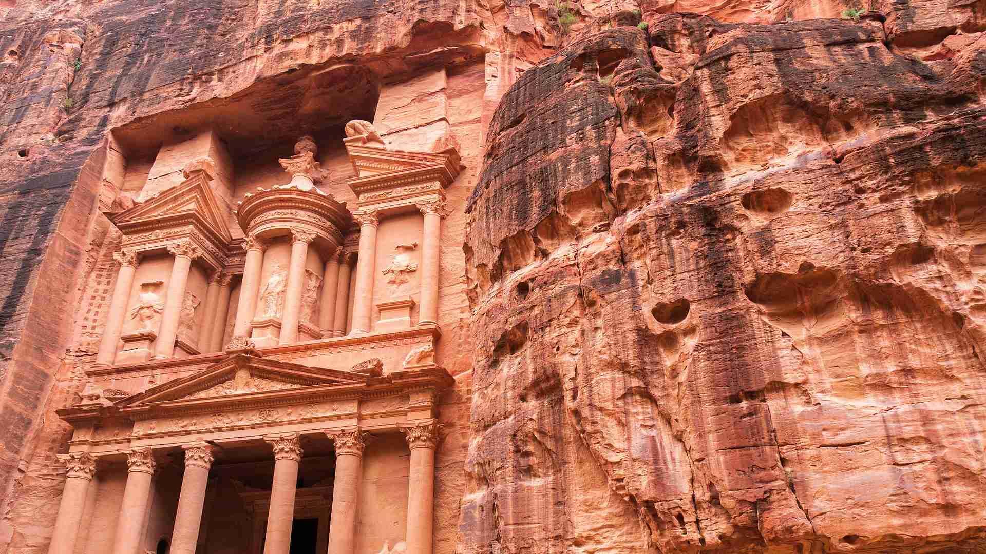 Maravillas De Turquía Y Egipto