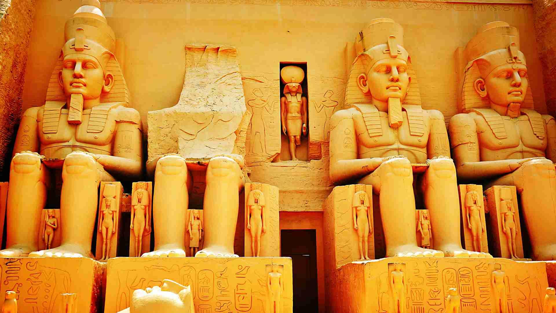 Oferta Egipto, Ramsés Y Dubai