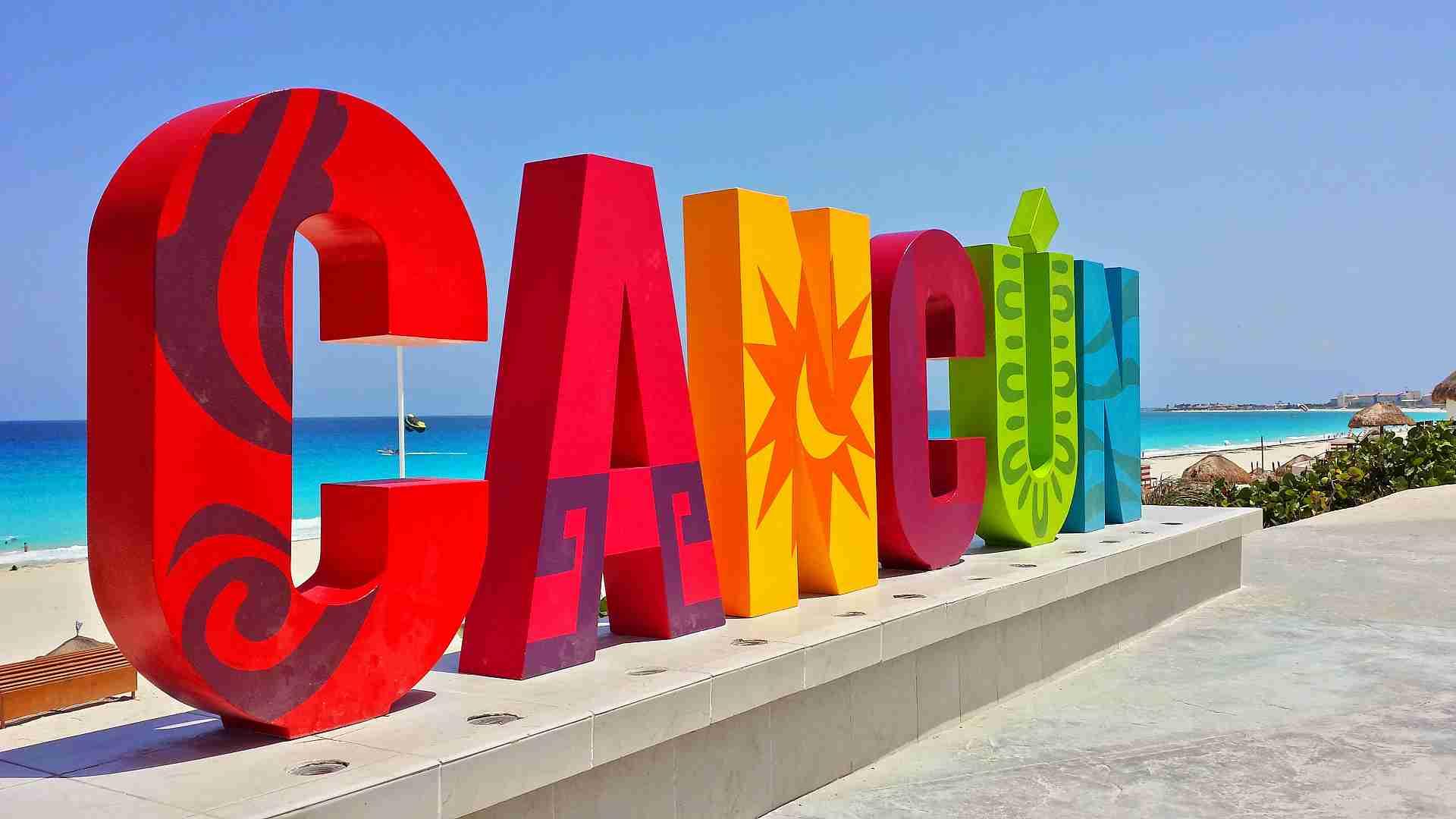 Sensaciones De Cancún