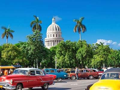 La Habana Y Varadero