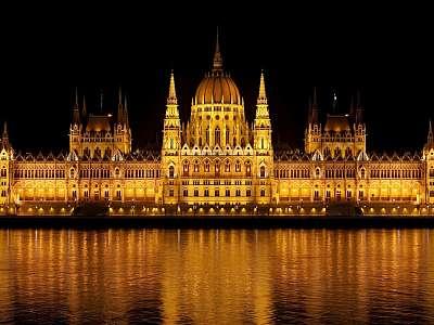 Gemas Del Danubio