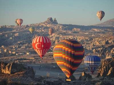Turquía Fantástica