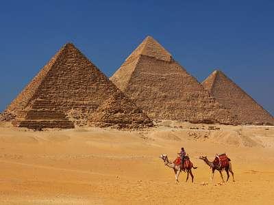 Outlet Egipto