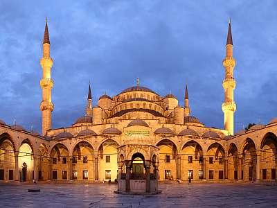 Maravillas Turquía