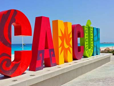 Vive Cancun