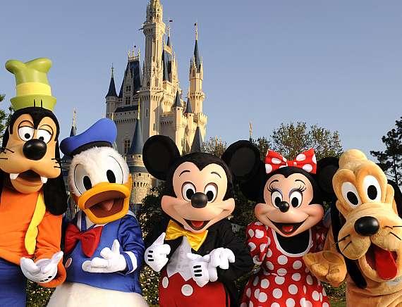 Disneyland En Fiestas Patrias