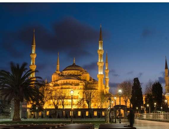 Turquia Y Atenas Con Crucero Por Las Islas Griegas