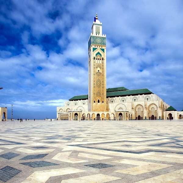 Marrakech Y Desierto Sahara En 4X4