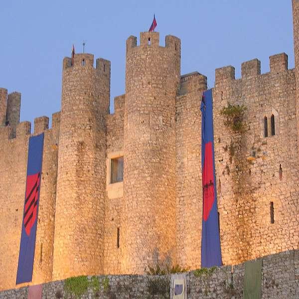 Portugal Y Santiago De Compostela