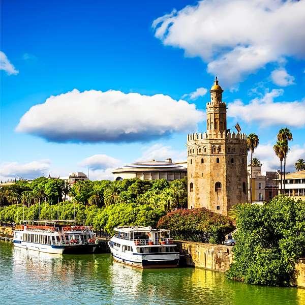 Andalucía Al Completo