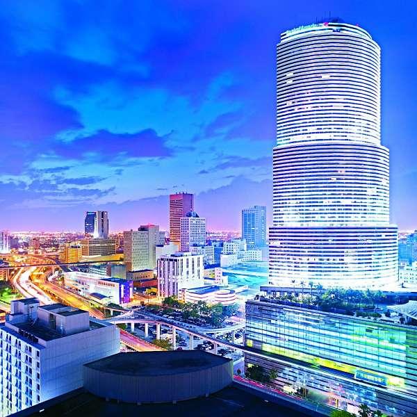 Miami - Orlando 2019