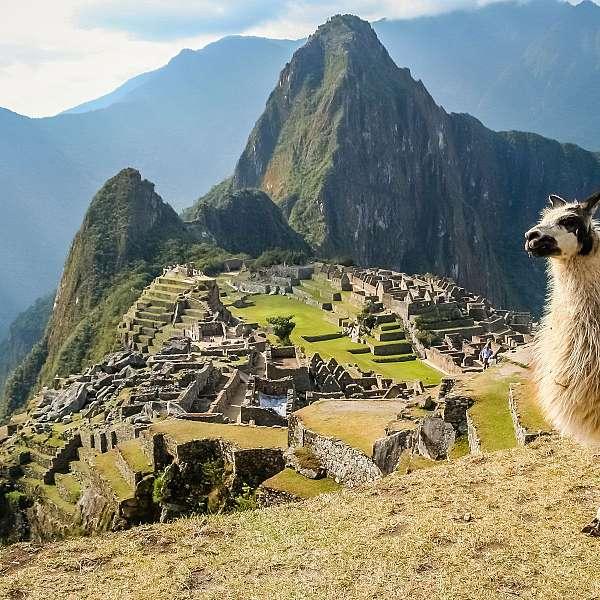 Lima, Cusco Con Pernocte En Machu Pichu