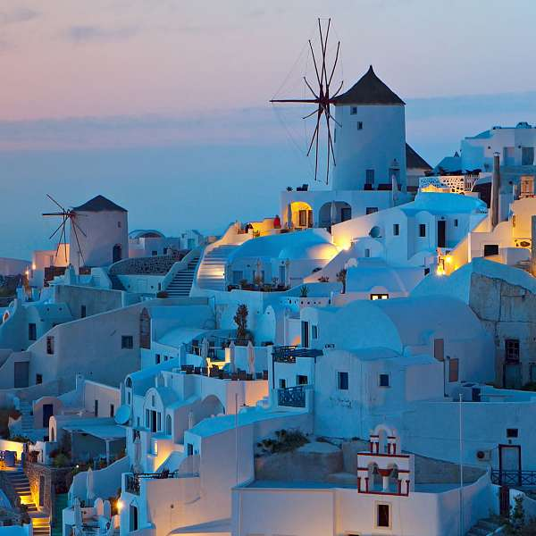 Grecia Al Completo