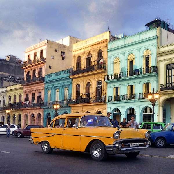 Habana Y Cayo Guillermo