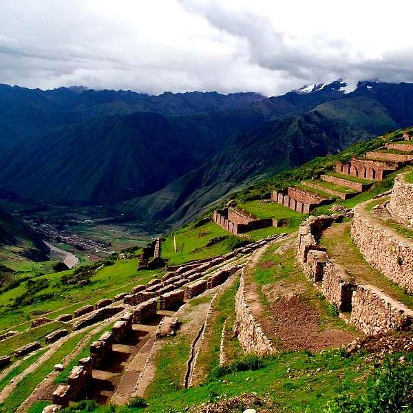 Lima, Cusco Con Pernocte En Aguas Calientes