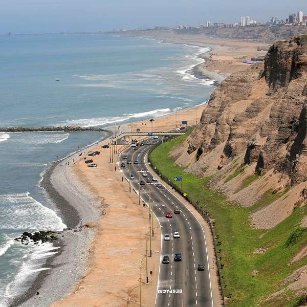 Peru Clasico 6 Dias