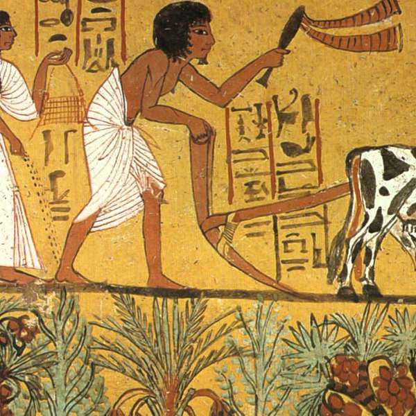 Egipto Ramsés